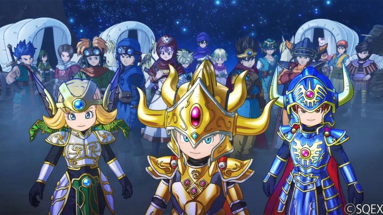 """Dragon Quest of the Stars, événement """"Venez à bout de Zoma !"""" : notre guide"""