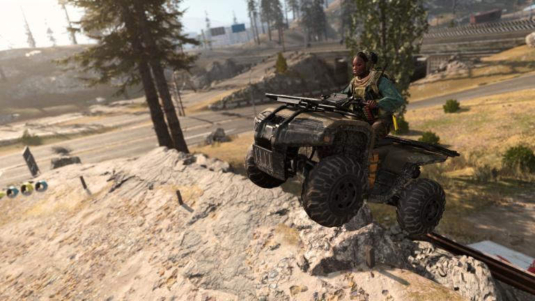 Call of Duty Warzone, saison 2 : Mission Dans la cour des grands, liste et guide complet