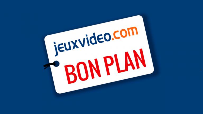 PS4 : Bon plan Fnac, 1 dualshock 4 achetée = un jeu offert