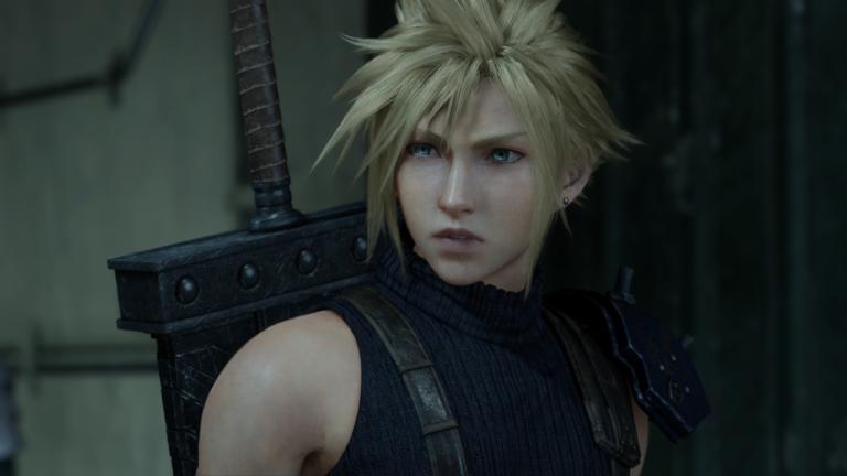 Final Fantasy VII Remake : Deux bundles PS4 annoncés au Japon