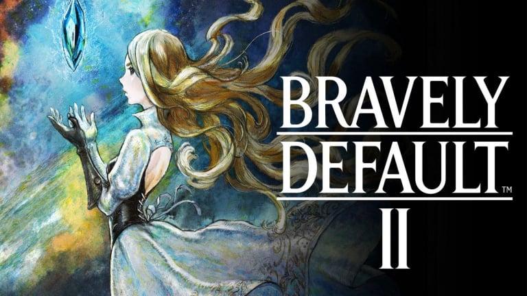 Bravely Default II : une démo est disponible sur l'eShop