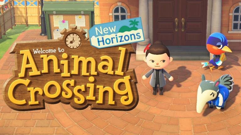 Animal Crossing New Horizons : comment faire partir un habitant de votre île ?