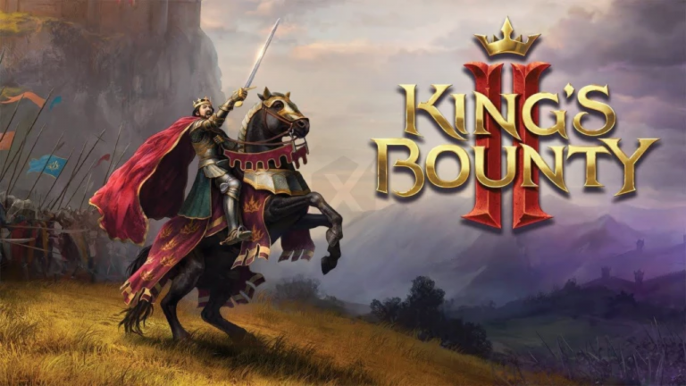 King's Bounty de retour sur Nintendo Switch pour son second volet