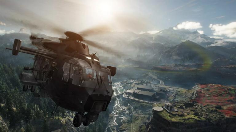 Xbox Free Play Days - Ghost Recon Breakpoint et deux jeux supplémentaires à l'essai ce week-end