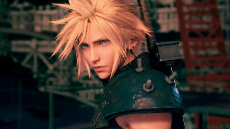 Vous allez peut-être recevoir Final Fantasy VII Remake avant l'heure