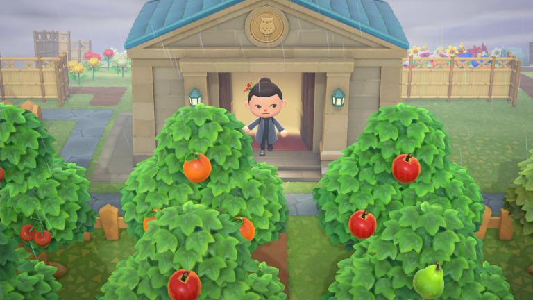 New Horizons révèle son événement saisonnier de Pâques — Animal Crossing