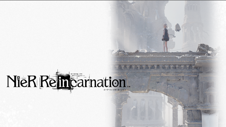 PS4/One et steam — Nier Replicant