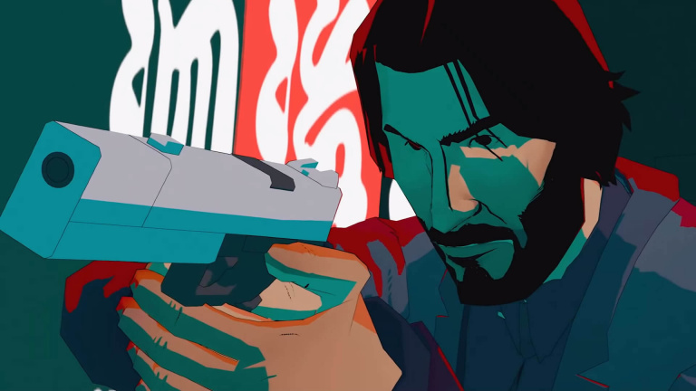 John Wick Hex listé par l'ESRB sur PS4, Xbox One et Switch