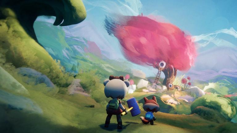 Media Molecule compte créer de nouveaux jeux, en plus du suivi de Dreams