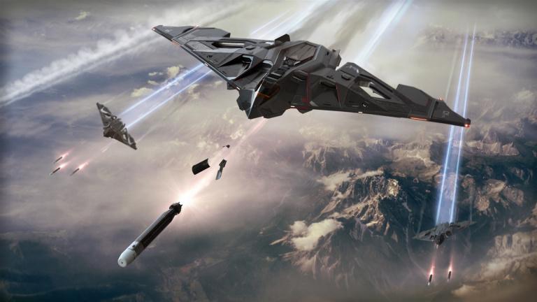 Cloud Imperium (Star Citizen) reçoit 17,25 millions de dollars supplémentaires