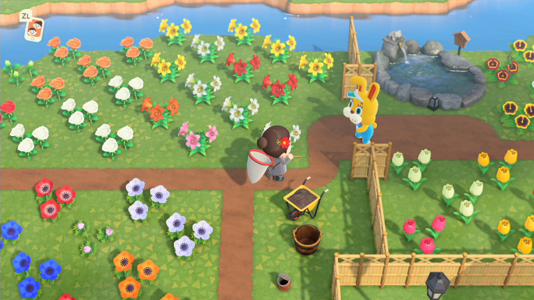 Animal Crossing New Horizons, ce qui change au printemps : nouvelles espèces, ajouts divers, notre guide