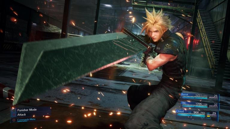 Final Fantasy 7 Remake : le troisième épisode du documentaire Inside est disponible