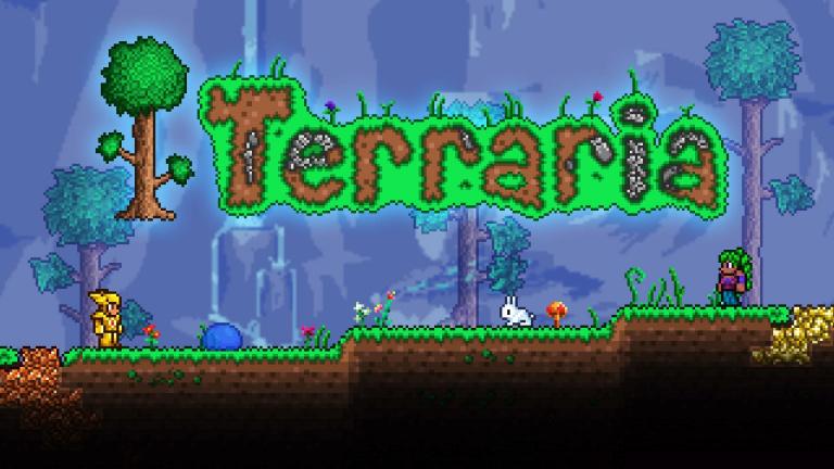 Terraria atteint les 30 millions de copies vendues