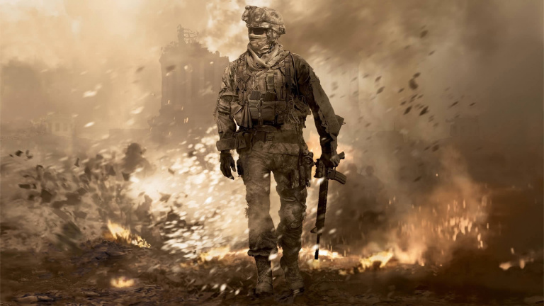 Call of Duty Modern Warfare 2 Campagne Remastered est enfin disponible !