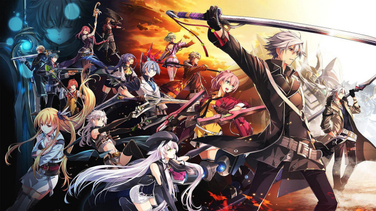 The Legend of Heroes : Trails of Cold Steel IV s'annonce en Occident sur PC, PS4 et Switch