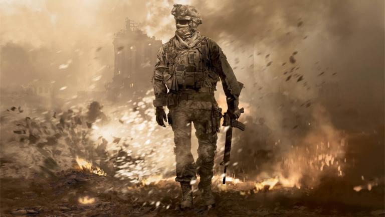 CoD : MW 2 Campaign Remastered - Sony refuse de vendre le jeu en Russie