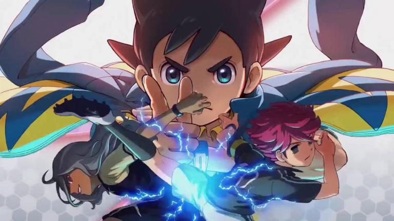 Inazuma Eleven : Great Road of Heroes - Le développement repris du début par Level-5