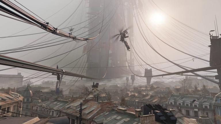 Half-Life : Alyx - Guides, conseils, trucs et astuces