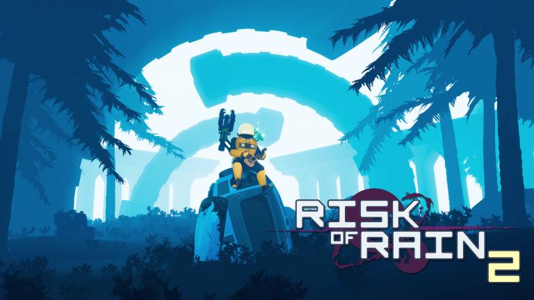 Risk of Rain 2 est à essayer gratuitement sur Steam ce week-end