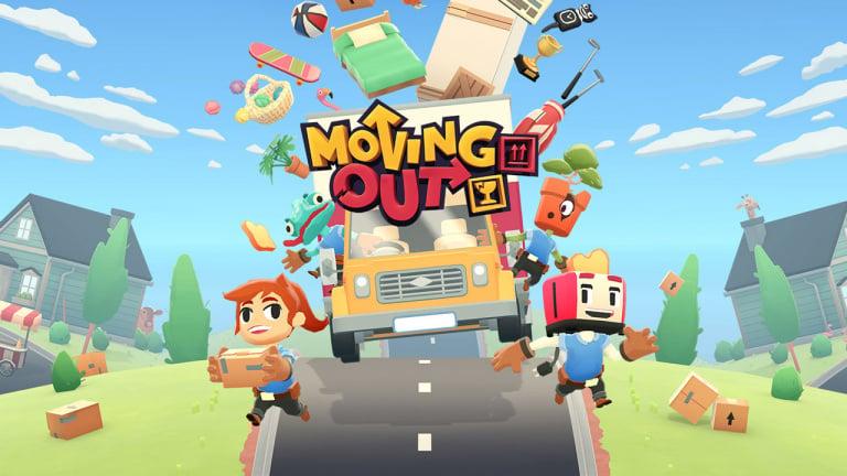 Moving Out aura droit à sa version physique sur consoles