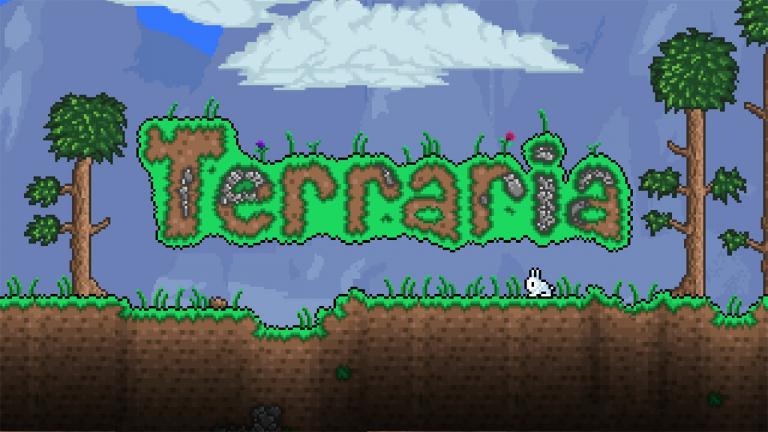 Terraria - Une mise à jour gratuite est disponible sur PS4 et Xbox One