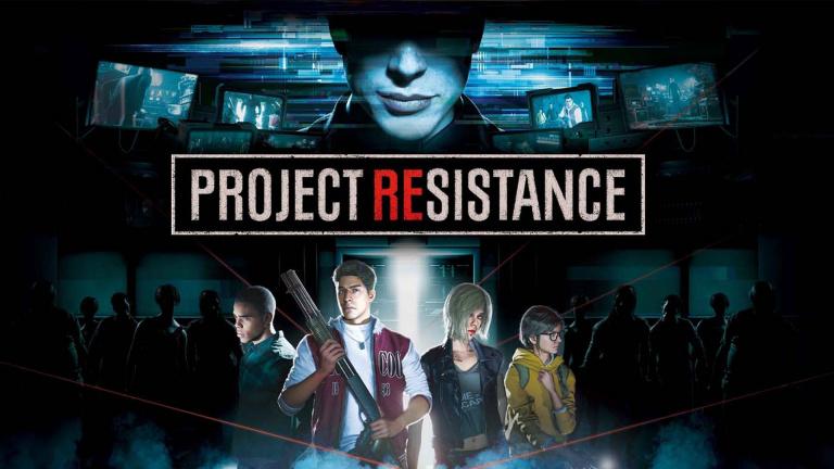 Resident Evil Resistance : une coopération avec 52 trophées