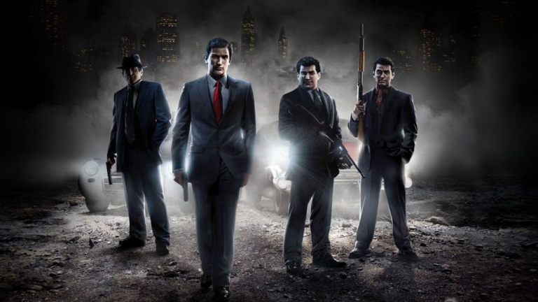 Mafia II Definitive Edition, Saints Row The Third Remastered et SNK Gals' Fighters listés