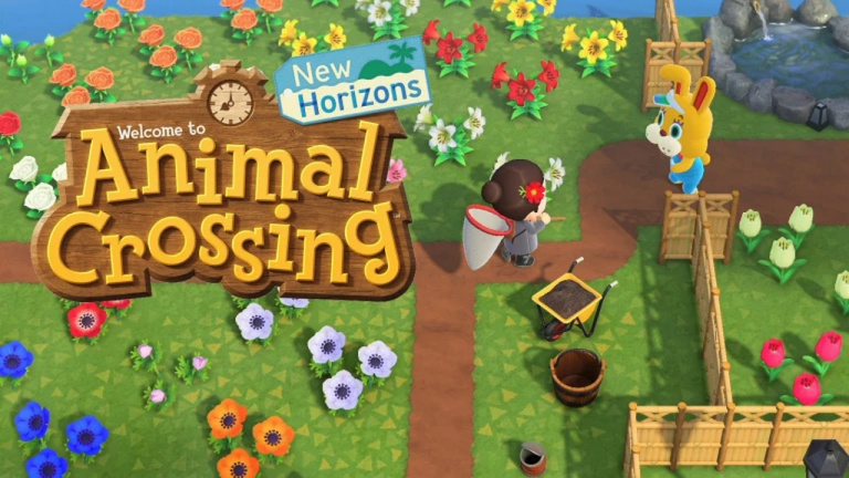 Les œufs vous agacent ? Voici la solution — Animal Crossing