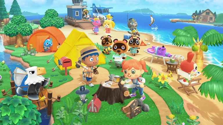 Nintendo Switch : les 15 jeux les plus téléchargés en mars sur l'eShop européen