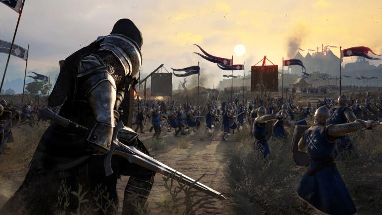 Conqueror's Blade : La Saison III sera disponible le 21 avril