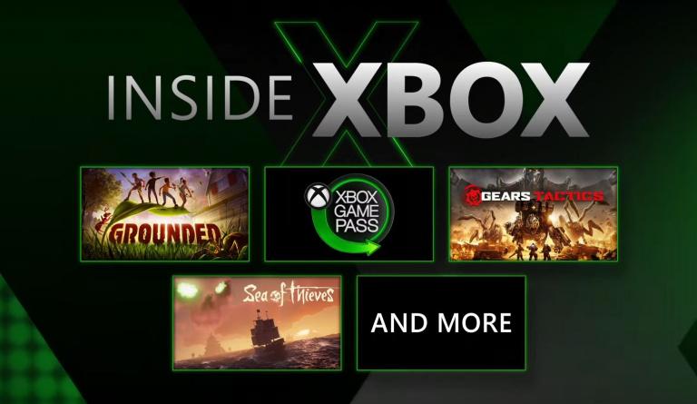 Inside Xbox : Une nouvelle diffusion prévue demain