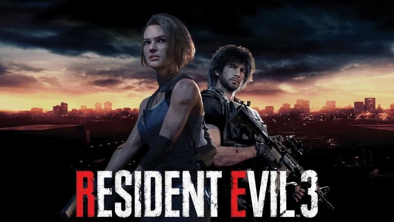 Resident Evil 3 aura également droit à son jeu de plateau