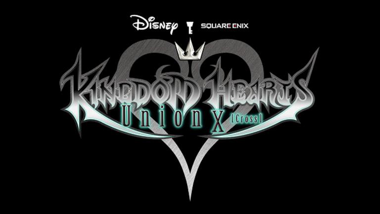 Disney et Square Enix fêtent les 4 ans de Kingdom Hearts Union X[Cross]