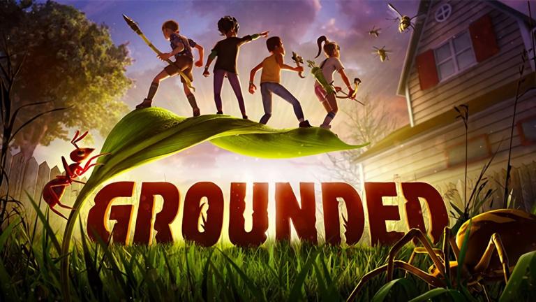 Grounded : le jeu de survie d'Obsidian arrive le 28 juillet en accès anticipé