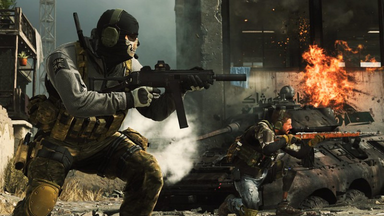 Call of Duty Warzone, défis semaine 6, saison 5 : notre guide complet