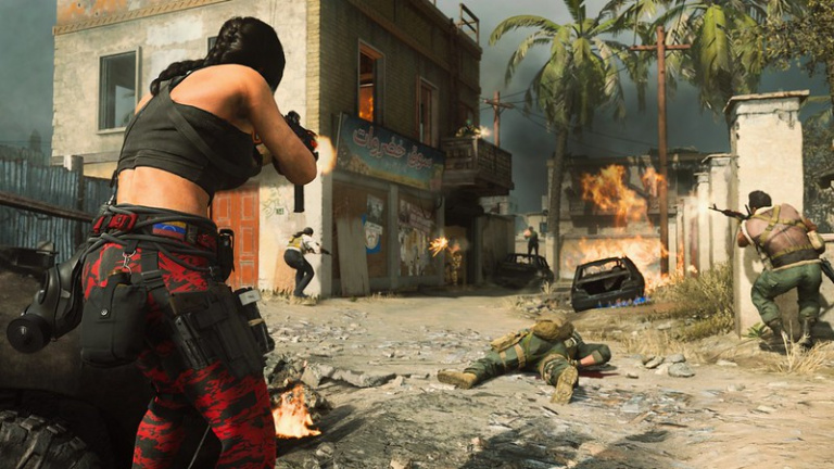 Call of Duty Warzone, défis semaine 7, saison 4 : notre guide complet