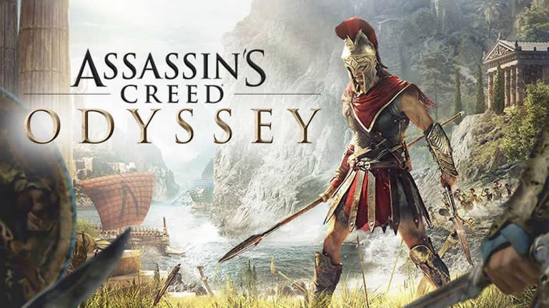 Assassin's Creed Odyssey : notre soluce et nos guides pour finir l'aventure et tous ses DLC pendant le confinement