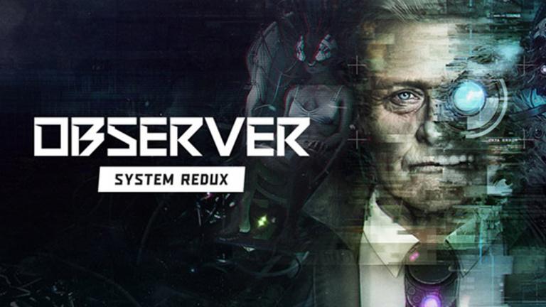 Observer se dirige-t-il vers la PS5 et la Xbox Series X ?