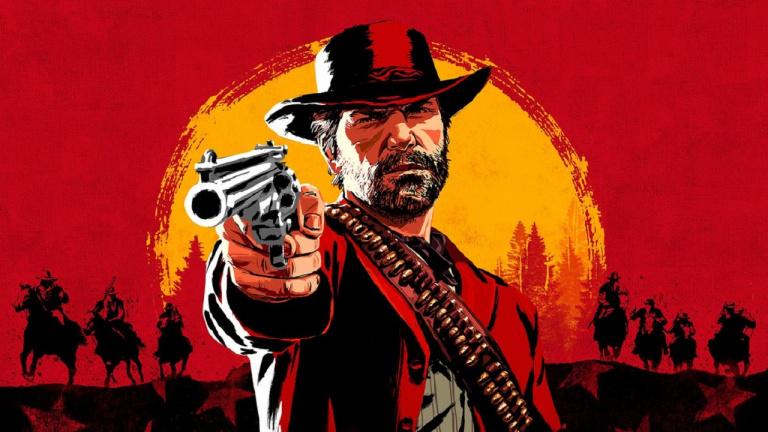 Red Dead Online : Quatre nouvelles cartes ajoutées en confrontations