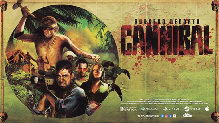 Cannibal : le cinéma d'horreur gore s'adapte en aventure interactive