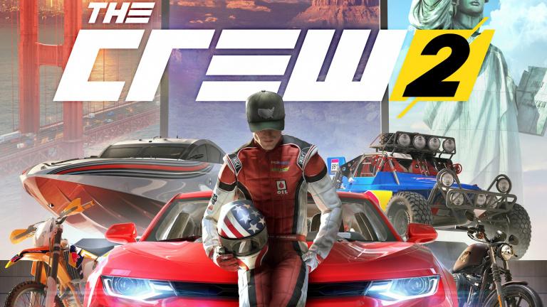 The Crew 2 est jouable gratuitement jusqu'au 13 avril sur PC et PS4