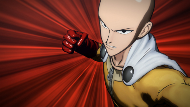 One Punch Man : A Hero Nobody Knows accueillera un nouveau personnage en DLC