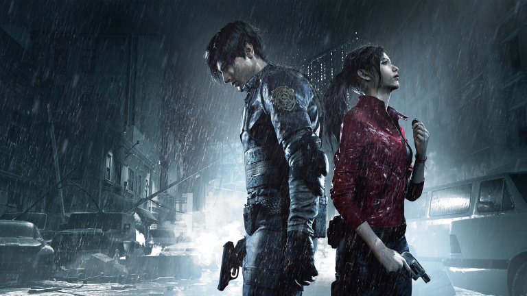 Resident Evil 2 : notre soluce et nos guides pour survivre à Raccoon City pendant le confinement