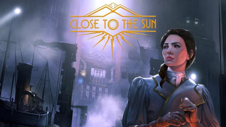 Epic Games Store - Close To The Sun est gratuit dès maintenant