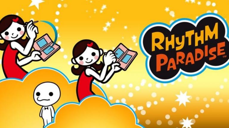 Rhythm Paradise : Le compositeur souhaiterait un nouvel épisode sur Switch