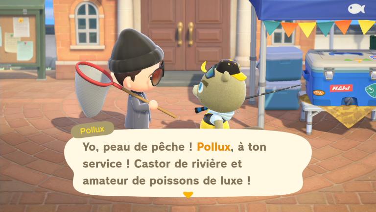 [MàJ] Animal Crossing New Horizons, tournoi de pêche : notre guide pour maximiser vos chances de gagner