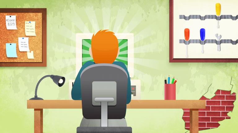 La gestion de studio de jeux vidéo : un sous-genre à part entière ?