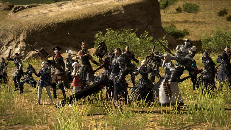 Final Fantasy XIV : La mise à jour 5.3 repoussée à cause du Coronavirus