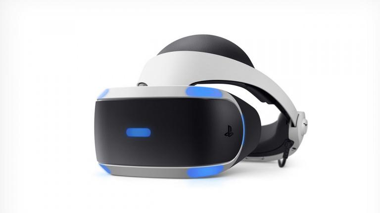 PS VR - Le casque est obsolète selon Patrick O'Luanaigh