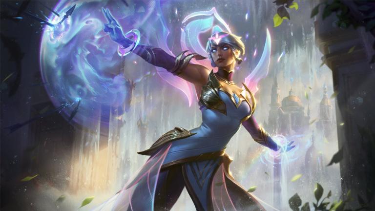 League of Legends - La campagne de charité Dawnbringer Karma a réuni 6 millions de dollars